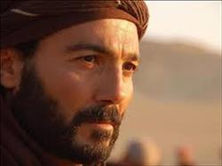 خالد النبوي في «منطقة محرمة»