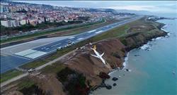 تقارير: زيادة سرعة المحرك وراء انحراف الطائرة التركية باتجاه البحر الأسود