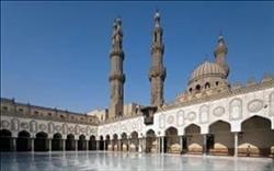الأزهر ينعى رئيس الأعلى للشئون الإسلامية بـ«تشاد»