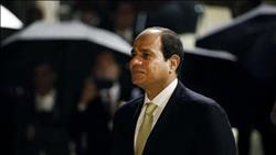 إغلاق باب الأسئلة في مبادرة «اسأل الرئيس».. والسيسي يجيب خلال «حكاية وطن»