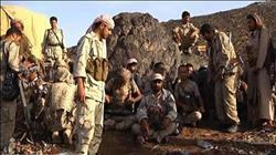 مقتل 3 قياديين حوثيين خلال مواجهات مع التحالف العربي شمال اليمن