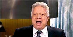 مرتضي منصور في حلقة نارية مع بسمة وهبه في«هنا القاهرة»