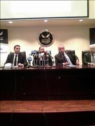 «عمران» يستعرض إنجازات هيئة الرقابة المالية خلال 2017