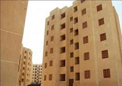 توزيع 310 وحدة سكنية في قرعة علنية لأبناء قليوب