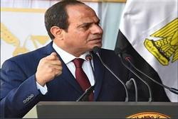 «مع السيسي مصر أقوى» يتصدر تويتر