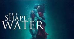 """فيلم """"شكل الماء"""" مرشح لأكثر من 20 جائزة"""