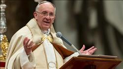 البابا فرانسيس يعرب عن خجله من فضيحة الانتهاكات الجنسية في تشيلي