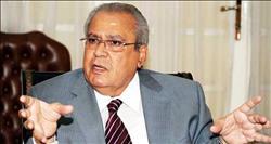 ١٣ مارس.. الحكم على جابر عصفور و3 صحفيين بتهمة إهانة القضاء