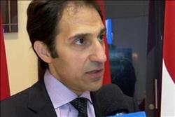 بسام راضي: التفاعل بين الرئيس والشعب فكرة مستوحاة من «مؤتمرات الشباب»