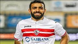 سموحة يعلن عن تعاقده مع أسامة إبراهيم لاعب الزمالك
