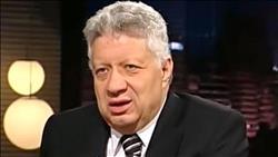 مرتضى منصور : سأخوض انتخابات الرئاسة لأصبح رئيساً للأهلي والزمالك