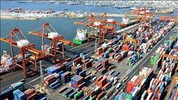 وقف تحركات السفن والبواخر بميناء الإسكندرية