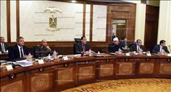 بدء اجتماع الحكومة الأسبوعي بالترحيب بالوزراء الجدد وتقديم الشكر للسابقين