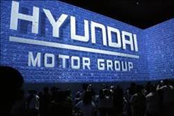 هيونداي موتور تستثمر 21.6 مليار دولار في 5 أعوام