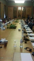 عقد الجولة الأولى من حوار الهجرة بين مصر وألمانيا بالقاهرة