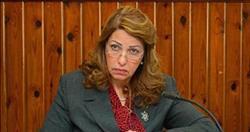 عاجل| تأييد منع نائبة محافظ الإسكندرية من التصرف في أموالها لتقاضيها الرشوة