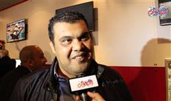 فيديو.. أحمد فتحي: سعيد بـ«اطلعولي برة» وانتظروني في «ساعة صفا»
