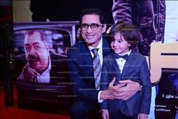 فيديو وصور| أحمد عيد: أحرص على تقديم الكوميديا السوداء المرتبطة بالواقع