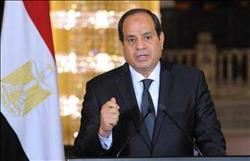 الرئيس السيسي يكلف اللواء عباس كامل بتسيير أعمال جهاز المخابرات العامة
