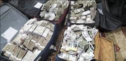 الأموال العامة: ضبط شخصين قاما بالاتجار غير المشروع في العملة