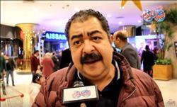 فيديو  طارق عبد العزيز يرد على تقليده لإبراهيم عيسى في «خلاويص»