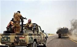 الجيش اليمني يسيطر على مواقع إستراتيجية في الجوف والبيضاء