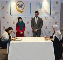 سلطان القاسمي يشهد إنشاء مدرسة لاستيعاب 1000 فتاة في باكستان