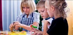 تعرف على مجموعة نصائح لتنمية قدرات طفلك الاجتماعية
