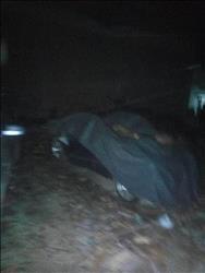 وقوع العديد من التلفيات بمحافظة دمياط بسبب الرياح الشديدة وسقوط الأمطار