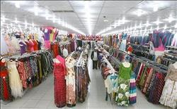 غرفة الملابس الجاهزة: نسعى للانتشار بالمحافظات وتوفير فرص عمل للشباب