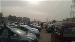 ننشر أسعار السيارات المستعملة فى سوق الجمعة