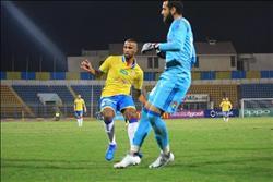 مهاجم الدراويش ينتقل لصفوف القناة على سبيل الإعارة