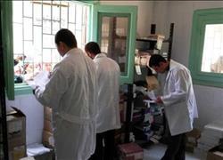 «صحة الإسكندرية»: علاج 1561 مريضا مجانا