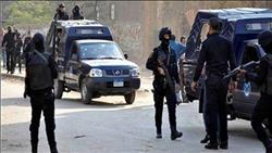 ضبط 2278 هاربا من أحكام في الإسكندرية والبحيرة