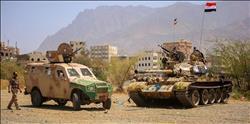 مقتل قيادي بالجيش اليمني على يد الحوثيين شمال غرب البلاد