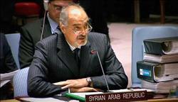 لافروف يعقد اجتماعًا مع الجعفري قبل جلسة مجلس الأمن حول سوريا