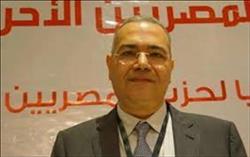 عصام خليل: المرحلة الحالية تحتاج الرئيس السيسي