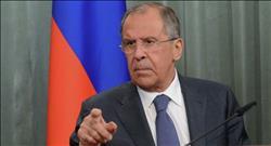 لافروف: الاتفاق النووي سينهار حال انسحاب واشنطن منه