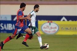 تأجيل مباراة المصري وبتروجيت ربع ساعة