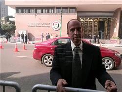 صور|«مرشحون بدون توكيلات» أمام الوطنية للانتخابات