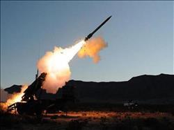 قوات التحالف تعلن تدمير صاروخ حوثي استهدف الرياض