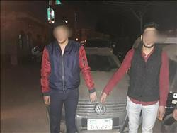 مباحث القاهرة تكشف لغز سرقة سيارة مدينة نصر بعد مساومة صاحبها