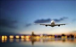 7.1 % زيادة في النقل الجوي خلال 2017