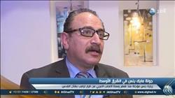 """فيديو..أستاذ سياسة: القاهرة ستبعث برسائل مهمة لواشنطن خلال زيارة """"بنس"""""""
