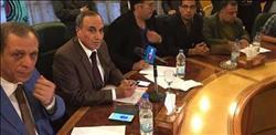 «الصحفيين» تعلن دعم محرري الطيران في أزمة مطار القاهرة