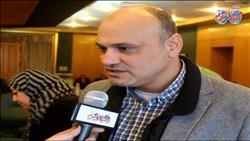 خالد ميري يهنئ الصحفيين الفائزين بمسابقة التفوق الصحفي