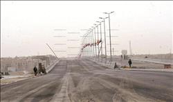 فى الشوارع والميادين والطرق السريعة.. القاهرة تتلألأ بالطاقة الشمسية