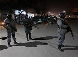 مقتل وإصابة 11 مدنيا في هجوم على فندق بـ«كابول»