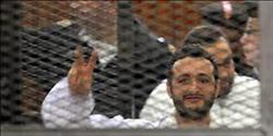 """24 فبراير ..الحكم في إعادة محاكمة """"دومة"""" بـ""""إهانة القضاء"""""""