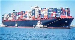 تداول 32 سفينة حاويات وبضائع عامة بموانئ بورسعيد
